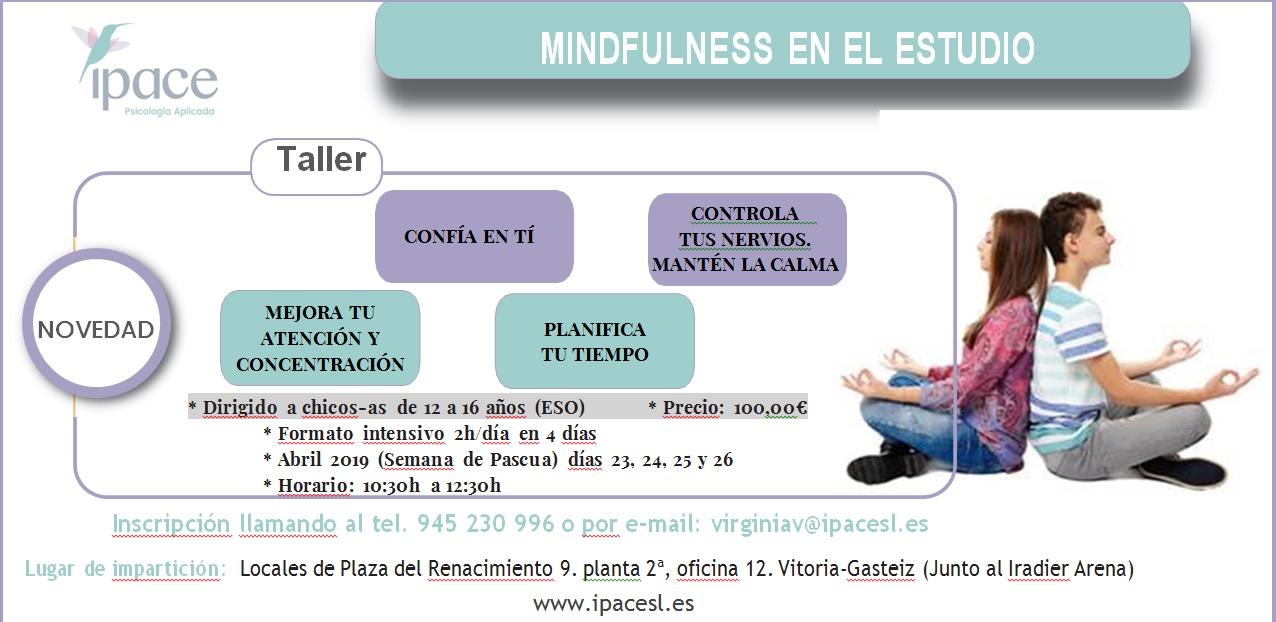 MindfulnessEstudioSemanaSanta